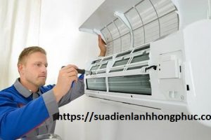 sửa điện lạnh tại phú thượng